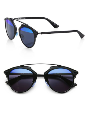 1-Dior-So-Real-48MM-Pantos-Sunglasses-
